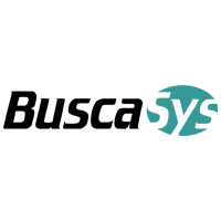 Logotipo do BuscaSys