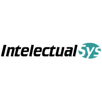 Logotipo do IntelectualSys